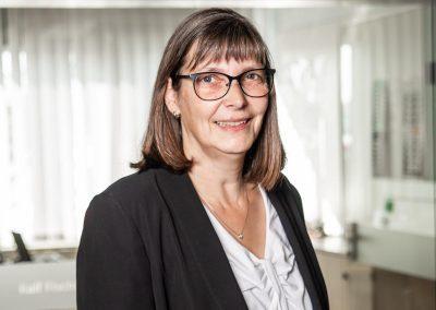 Martina Fischer